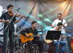 Afghan Vision Music Band Concert in ACH on Thursday afternoon May 19th in Kabul